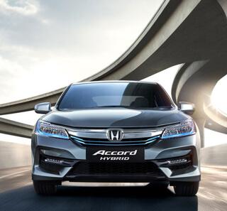 About Honda Auto Terrace
